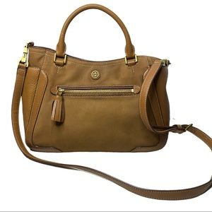 Tory Burch Small Frances Satchel Bag